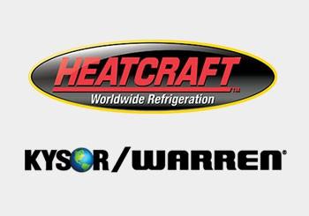 Heatcraft/Kysor/Warren